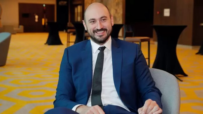 Predrag, Predrag Danilović ponovo izabran za predsjednika Košarkaškog saveza Srbije