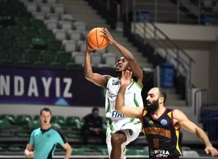 FIBA, FIBA Liga šampiona: Osvete Tenerifea i Nimburka