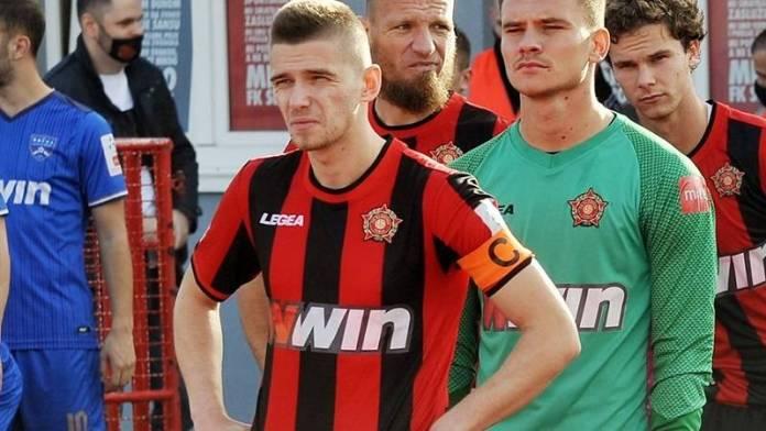 """Beganović, Amar Beganović: """"Ovi rezultati nas ne smiju zavarati, ne treba praviti veliku euforiju"""""""