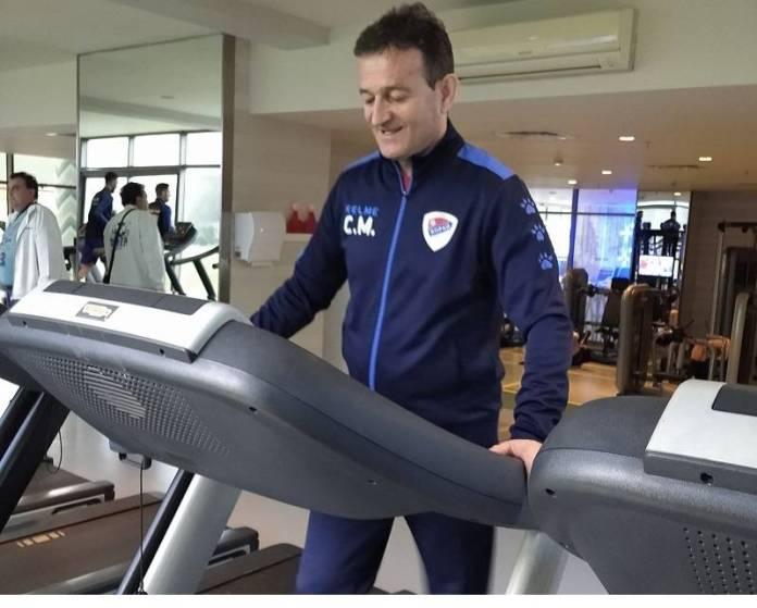 Borac, Dan tri za Borac u Antaliji, i predsjednik se priključio treninzima (FOTO)