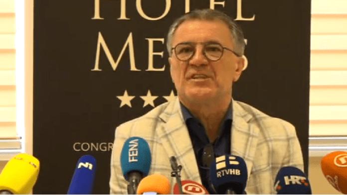 """Mamić, Mamić: """"Dinamo mi je više od života, u drugom mandatu smo Uprava i ja donijeli milijardu evra u klub"""""""