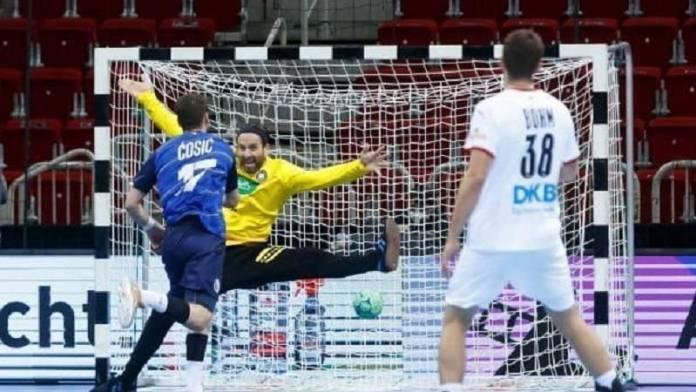 """Čosić, Haso Čosić za MeridianSportBH: """"Naš jedini cilj u reprezentaciji je da izborimo Evropsko prvenstvo"""""""