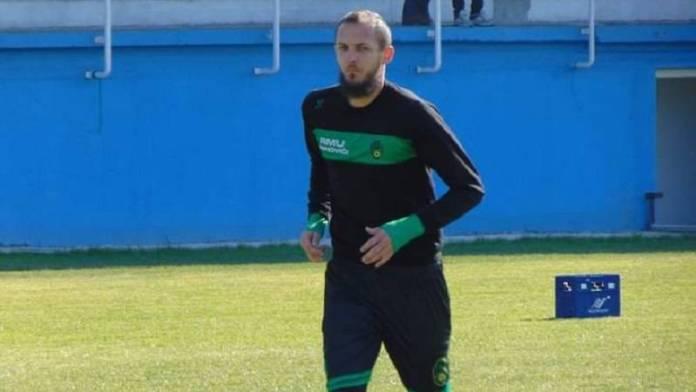 """Mahmutović, Halil Mahmutović za MeridianSportBH: """"U Budućnosti sam pronašao sebe"""""""