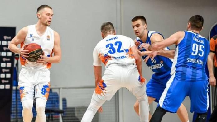 Spars, Kvalitet Orelika presudio Zlatiboru, Spars nadoknadio minus iz prve utakmice i prošao dalje