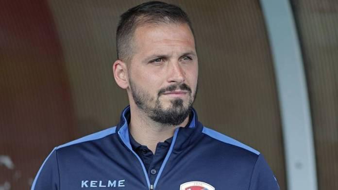 """Maksimović, Maksimović: """"Osjećam ponos zbog ovih momaka i mislim da je ovo najveća pobjeda Borca"""" (VIDEO)"""