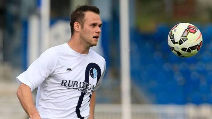 """Jelić, Petar Jelić za MeridianSportBH: """"Lijepo je vidjeti prvoligaški fudbal diljem Republike Srpske"""""""