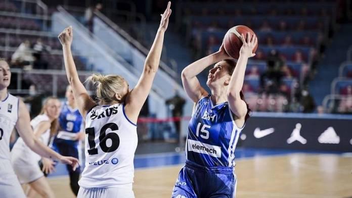 """Džebo, Nikolina Džebo za MeridianSportBH: """"Mislim da ženski sport zaslužuje veću pažnju u medijima i finansijsku podršku"""""""