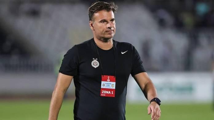 """Stanojević, Stanojević pred derbi: """"Želim da navijači osjete našu emociju na terenu, titula se ne osvaja sad"""""""