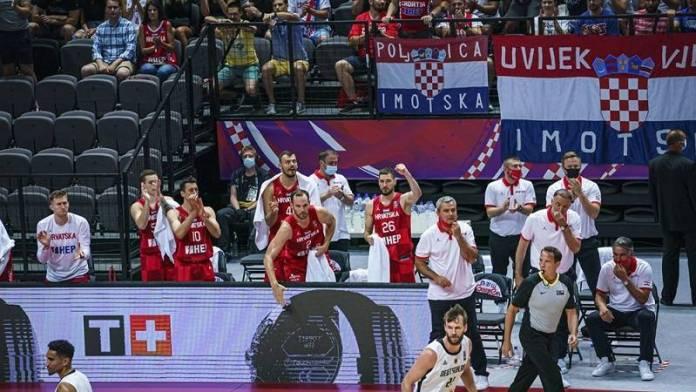 """Kujundžić, Domagoj Kujundžić za MeridianSportBH: """"Zadovoljniji sam iz dana u dan, nadamo se ostvarenju cilja"""""""