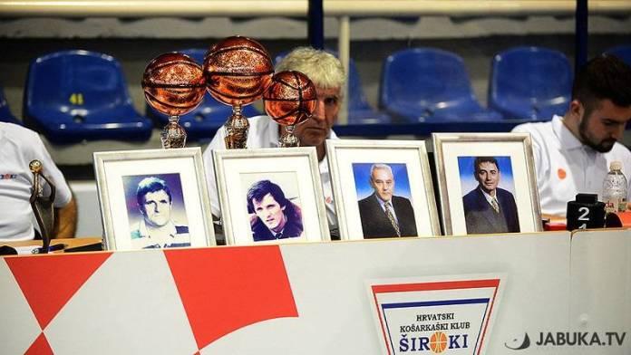 """Ičelić, Marko Ičelić za MeridianSportBH: """"Momci zaista dobro rade, cijela Hercegovina je rasadnik talenata"""""""