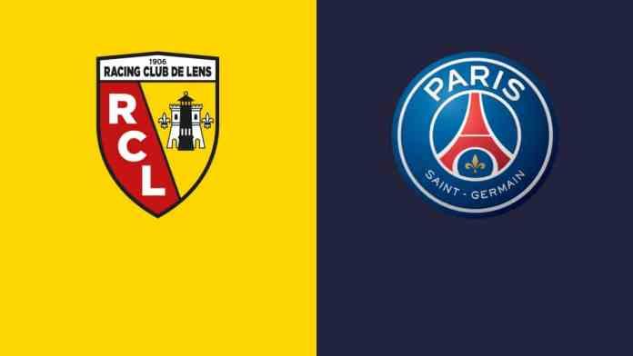 Lens vs. PSG