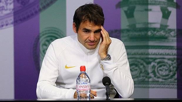 Rođžer Federer osuđuje Đokovića