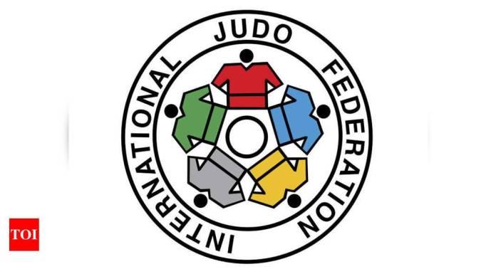 IJF - Judo international federation