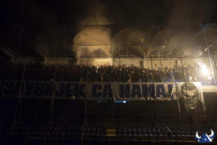 Pod Goricom stadion