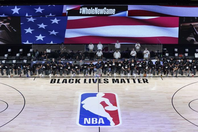 Kjubana NBA
