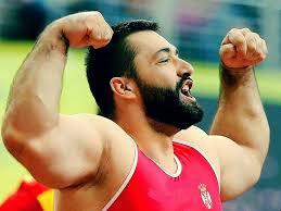 atletičar