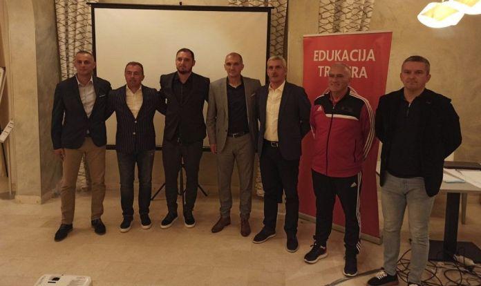 UEFA pro licenca