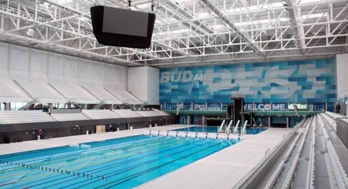 Olimpijske igre u Budimpešti