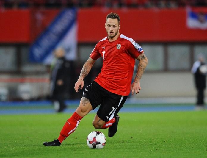 Arnautović Mihajlović Bolonja
