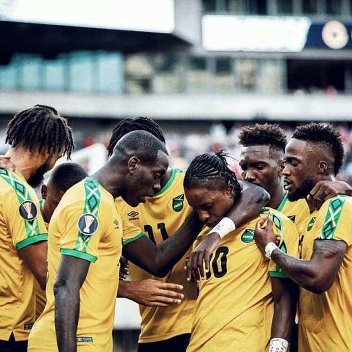 jamajke