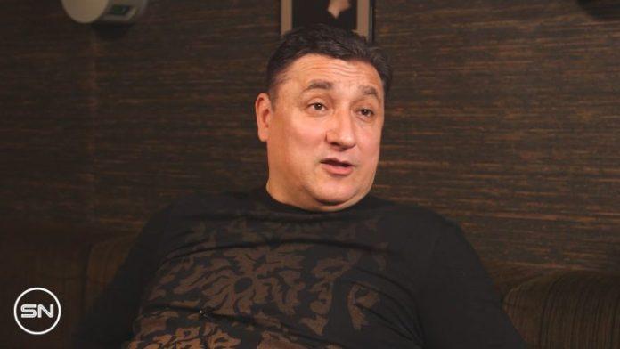 Darko Pančev