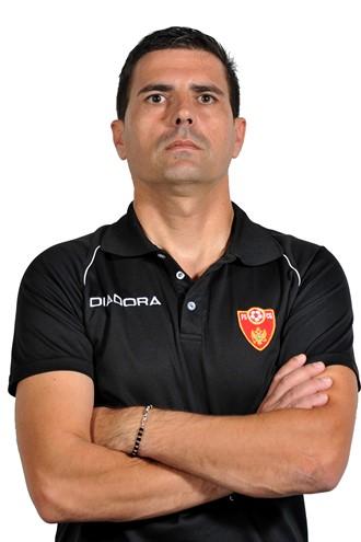 Jovan Kaluđerović