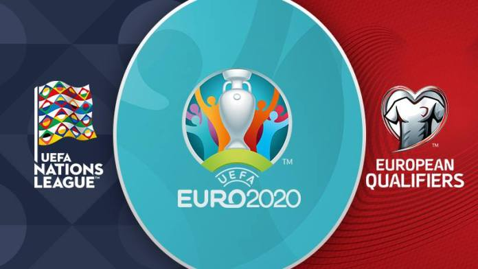 Evropsko prvenstvo u fudbalu 2020
