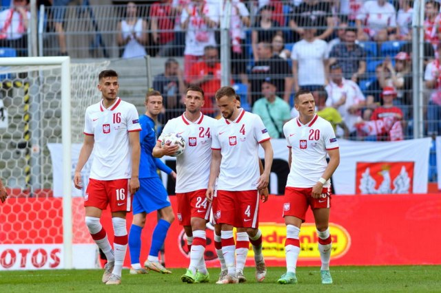 Poljske