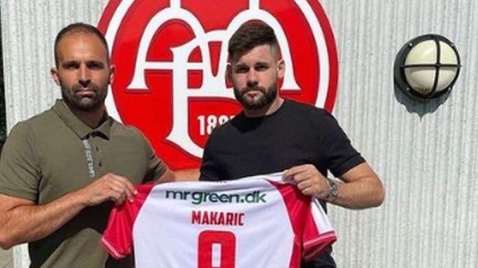 Milan Makarić
