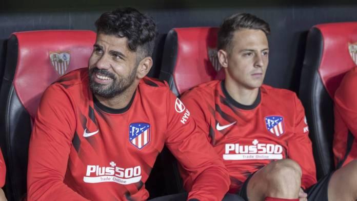 Atlético, ATLÉTICO DE MADRID ANUNCIA DOS CASOS POSITIVOS