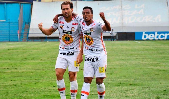 Ayacucho FC, AYACUCHO FC, FINALISTA DE LA FASE 2
