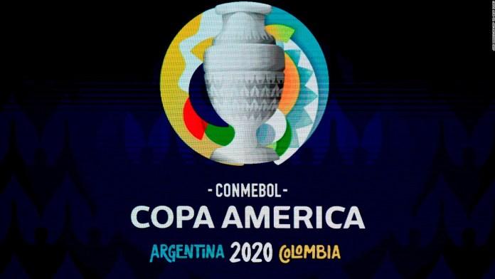fixture copa america, FIXTURE OFICIAL DE LA COPA AMÉRICA