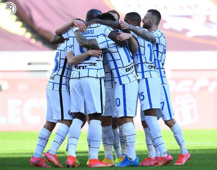 Torino Inter, SERIE A – FECHA 27: TORINO VS INTER