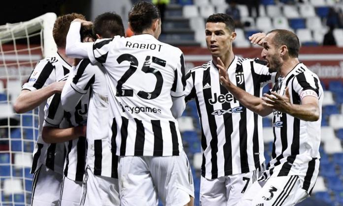 Atalanta Juventus, LA JUVENTUS SE QUEDÓ CON LA COPPA ITALIA