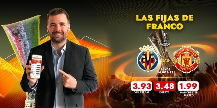 pronósticos europa league, Pronósticos Europa League: las fijas de Franco Lostaunau