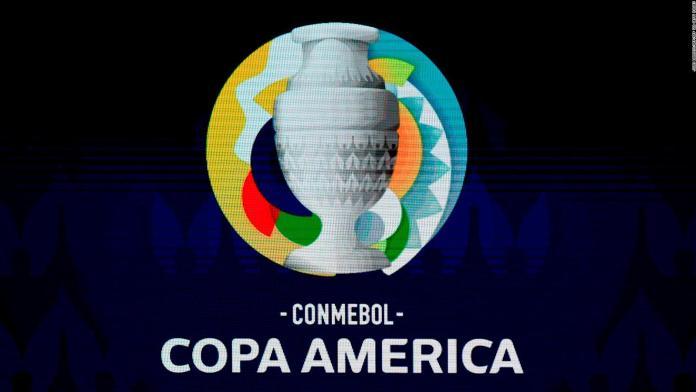 Grupos Copa América, LA PROGRAMACIÓN DE LA COPA AMÉRICA
