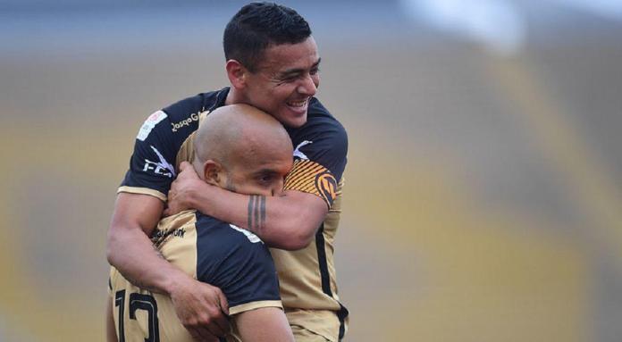Cusco Binacional, AGÓNICO FINAL PARA LA VICTORIA DE CUSCO FC