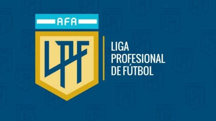 Boca-River Liga Argentina, BOCA Y RIVER EN LA LIGA ARGENTINA