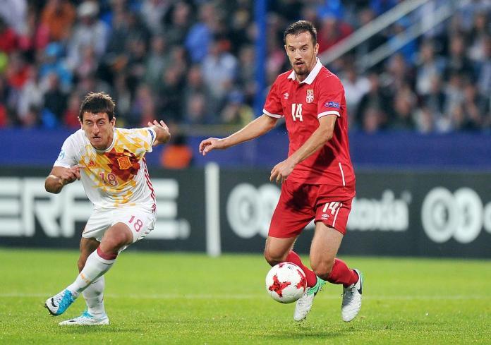 Vukašin Jovanović i Mikel Ojarzabal