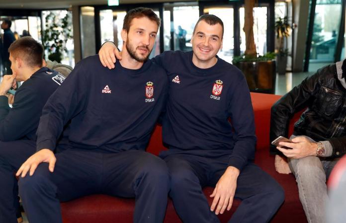 Reprezentacija Srbije od levorukih košarkaša: Prolaz u kvalifikacijama bio bi sigurica