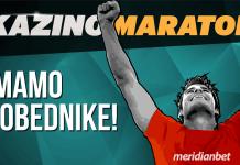 Kazino Maraton
