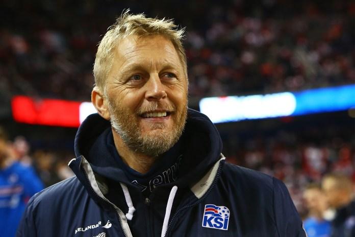 Island – Oni su već osvojili Mundijal