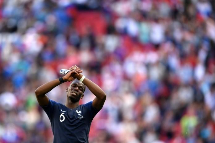 """Francuska na koju smo navikli i """"debi"""" VAR-a na Mundijalu"""