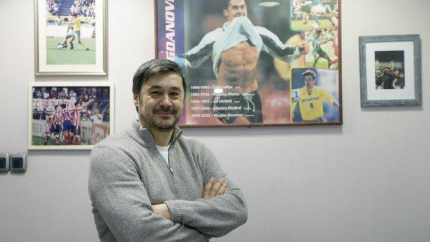 Rade Bogdanović Jugoslavije
