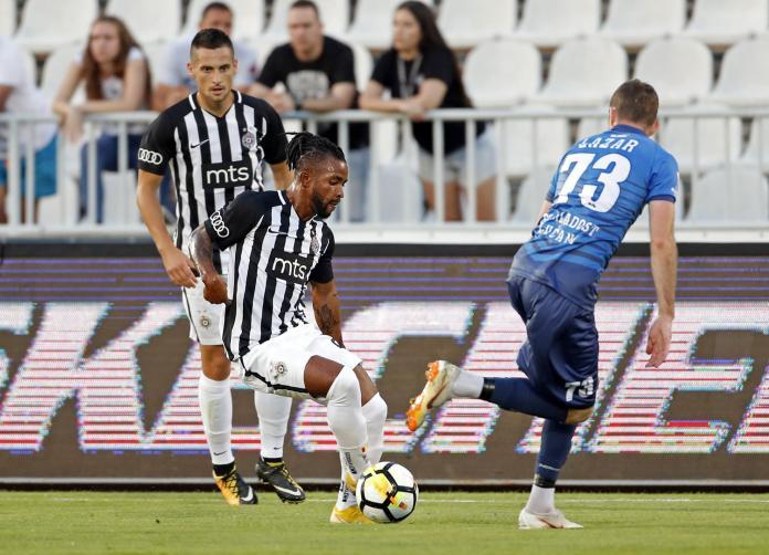 Partizan ponovo ispaljuje ćorke: Gol za 270 minuta i nove brige pred put u Dansku