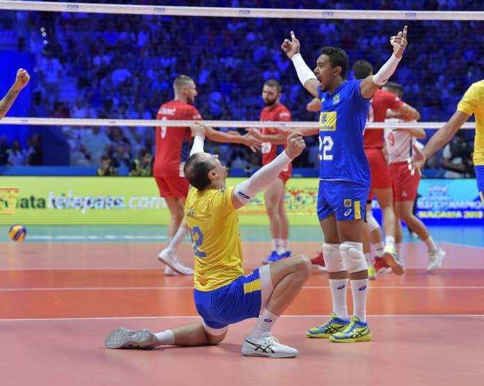 Srbija ostala bez finala SP, Brazil hita ka četvrtoj tituli