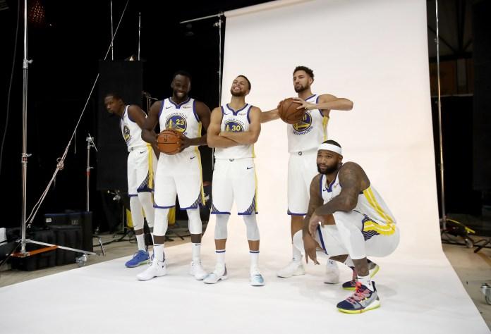 GALERIJA: Najbolje slike koje su obeležile dan za medije u NBA ligi