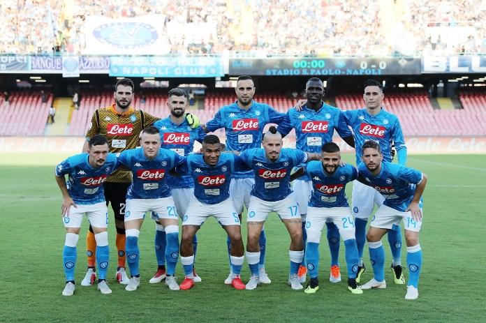 Generalna proba za Marakanu: Kako je izgledala postava Napolija protiv Fiorentine?