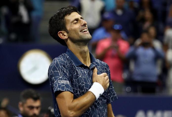 Od Engleske do Njujorka: Novakova sezona u brojkama