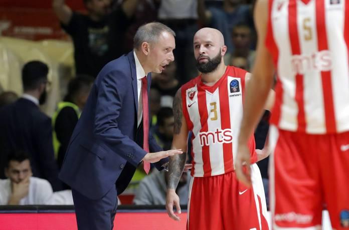 Partizan – Crvena zvezda: Ko će slaviti u prvom košarkaškom derbiju u sezoni?